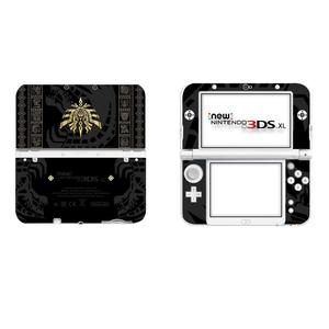 Image 3 - The Legend of Zelda Full Cover Decal Skin Sticker for NEW 3DS XL Skins Stickers for NEW 3DS LL Vinyl Protector Skin Sticker