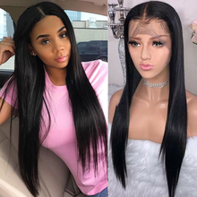 Lace frontal Human Hair Wigs With Baby