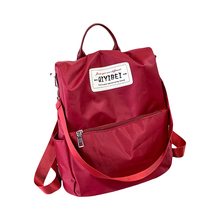 Women Multi-color Casual Backpack…