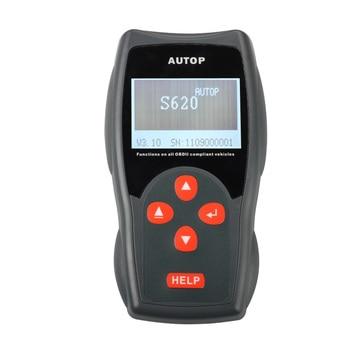 AUTOP S620 OBDII EOBD Code Reader