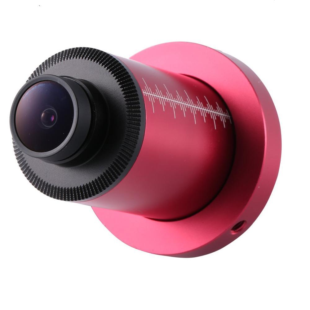 T7C Astro caméra astronomique astronomie planétaire haute vitesse électronique oculaire télescope lentille numérique guidage photographie - 4