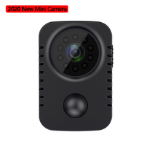 MD29 Mini Camera Pir Bewegingsdetectie Low Power Camera Hd 1080P Sensor Nachtzicht Camcorder Dvr Micro Sport Dv video Kleine Cam