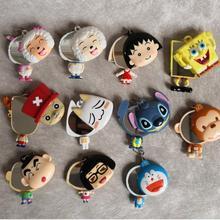 Toys Action-Figure Kids Mini for Girls Mirror 20pcs/Lot Cat-Bob Monkey Birthday-Gift