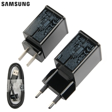 Samsung Original Tablet Travel Wall Charging Charger ETA-P11X For Galaxy Tab P7500 P1000 Note 10.1 N8010 2 P5100 ab N8013