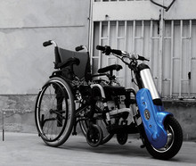 2019 Free shipping 36V15AH 400W manual wheelchair sports wheelchair drive front electric handbike