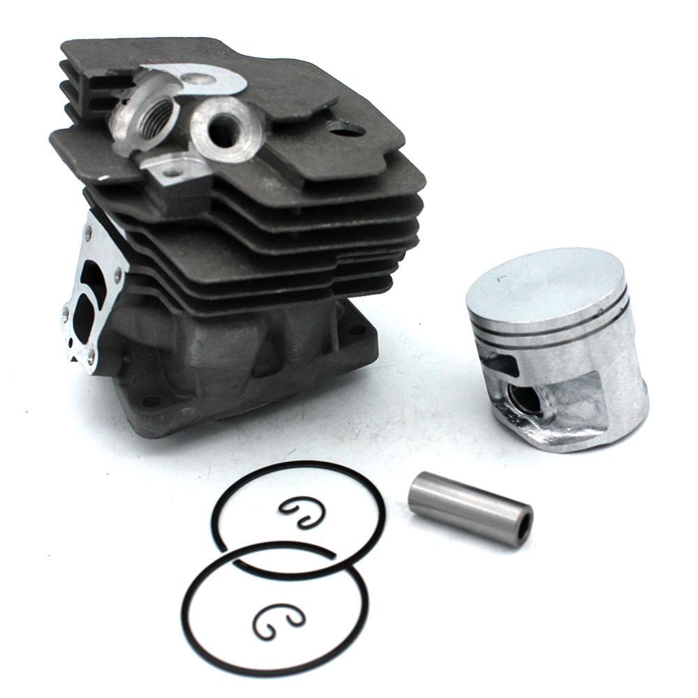 Cylinder Piston Kit 47mm Nikasil Coated for MS362 MS362C  1140 020 1200