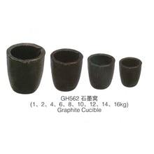 цена на Graphite Furnace Casting Foundry Crucible Melting Tool