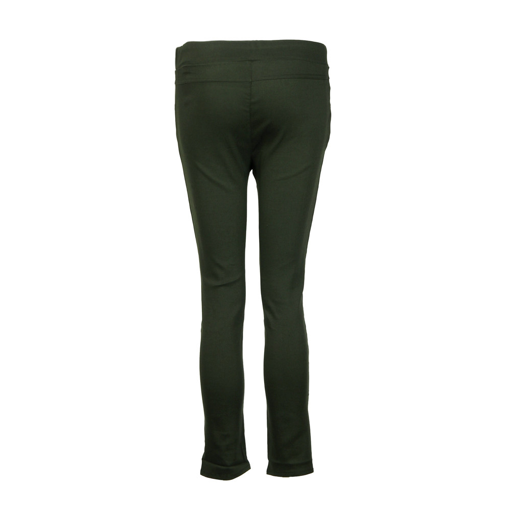 H363ffbb7934247dc9a5ca01819e8ac36I White Jeans Feminino Plus Size Candy Pantalon Femme Black Skinny Jeans Woman Long Pants Large Size Jeans For Women