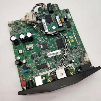 MAIN BOARD FOR ZEBRA LP2844 TLP2844 WITH NETWORK ETHERNET
