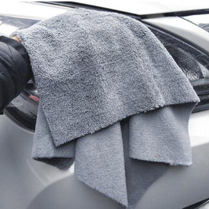 Image 4 - 10 PCS Mikrofaser Auto Reinigung Handtuch Automobil Motorrad Waschen Glas Haushalt Reinigung Kleine Handtuch