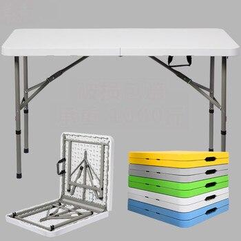 Ensembles De Table Et Chaise De Camping Table Et Chaises D'extérieur Portables Pliables