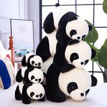 New Reptilian Panda Boy Gift of Giant Plush Toy Cloth Doll Mascot