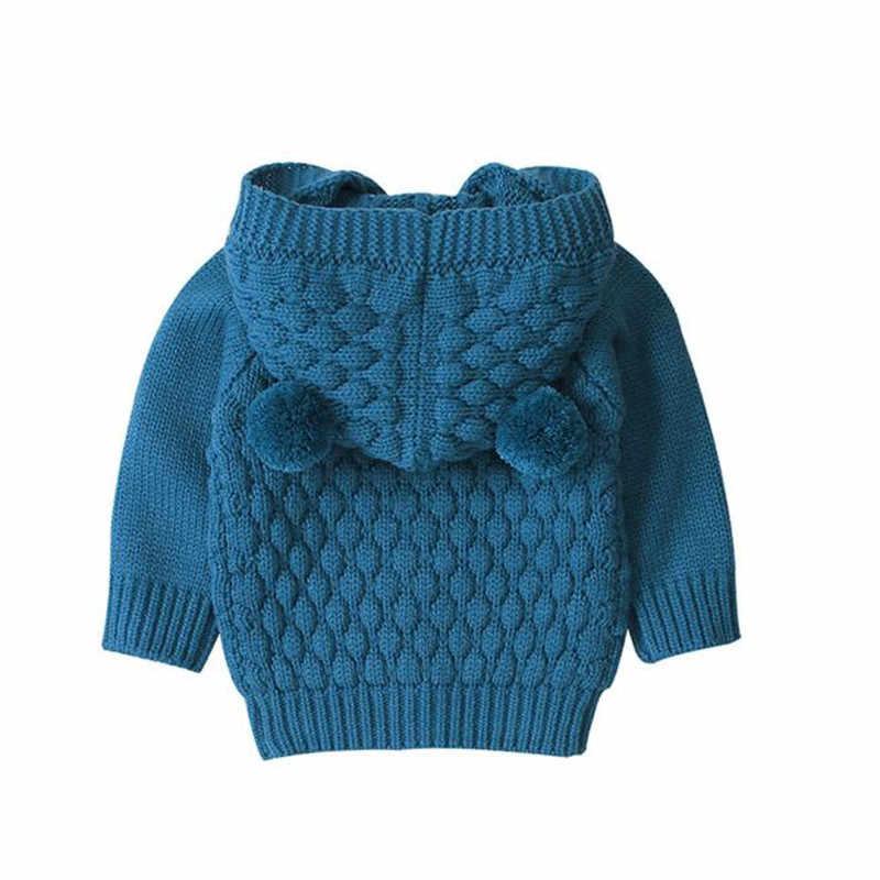 الشتاء الخريف معطف للطفل فتاة الصبي الشتاء سترة معطف دافئ حك أبلى معطف بقلنسوة معطف الطفل هوديس الدفء