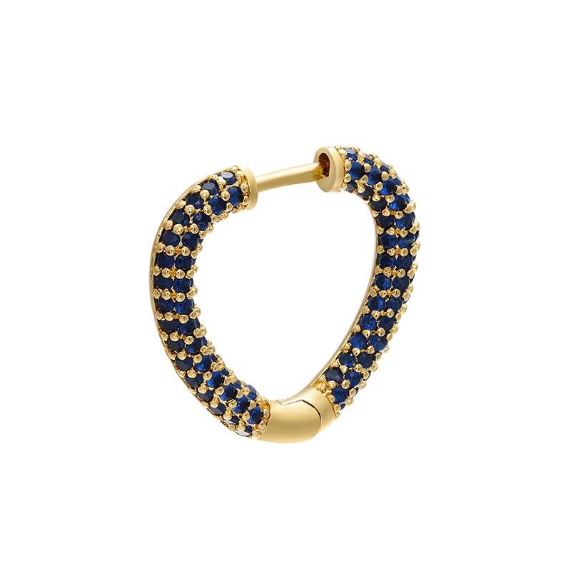 gold blue-1pc