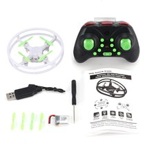 XG181H Mini RC 2.4G RC Quadcopter Drone Aircraft with Altitude Hold Headless Mod