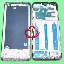 Front Housing LCD Display Frame For Motorola Moto G9 Plus XT2087 G9Plus Faceplate
