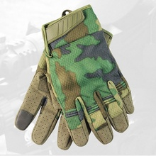 Gloves Tactical Sportswear-Accessories Hunting Touchscreen Handwear Battle CS Anti-Slip