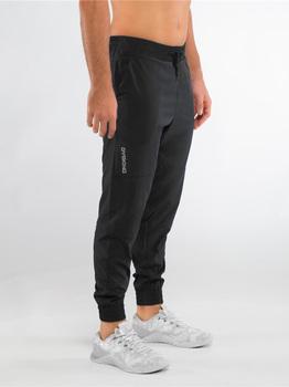 Mężczyźni nowe spodnie dresowe wiatr spodnie sportowa na co dzień odzież sportowa mężczyźni spodnie do ćwiczenia wysokiej elastyczność spodnie do biegania męskie spodnie tanie i dobre opinie Ołówek spodnie Anglia styl Elastyczny pas Mieszkanie Pełnej długości Poliester COTTON REGULAR 2 2 - 3 6 Midweight Suknem