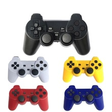 Wireless Bluetooth Controller For SONY PS3 Gamepad For Play Station 3 Joystick For Sony Playstation 3 PC Controle with USB Cable