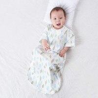 Baby Sleeping Newborn Sleeping Bag Baby fang ti bei Single Baby Blanket
