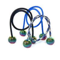 Anti-stress Mini begleri Metal Fidget Toys Multicolor Stress Relief Toys Funny Gift sensory toys autism