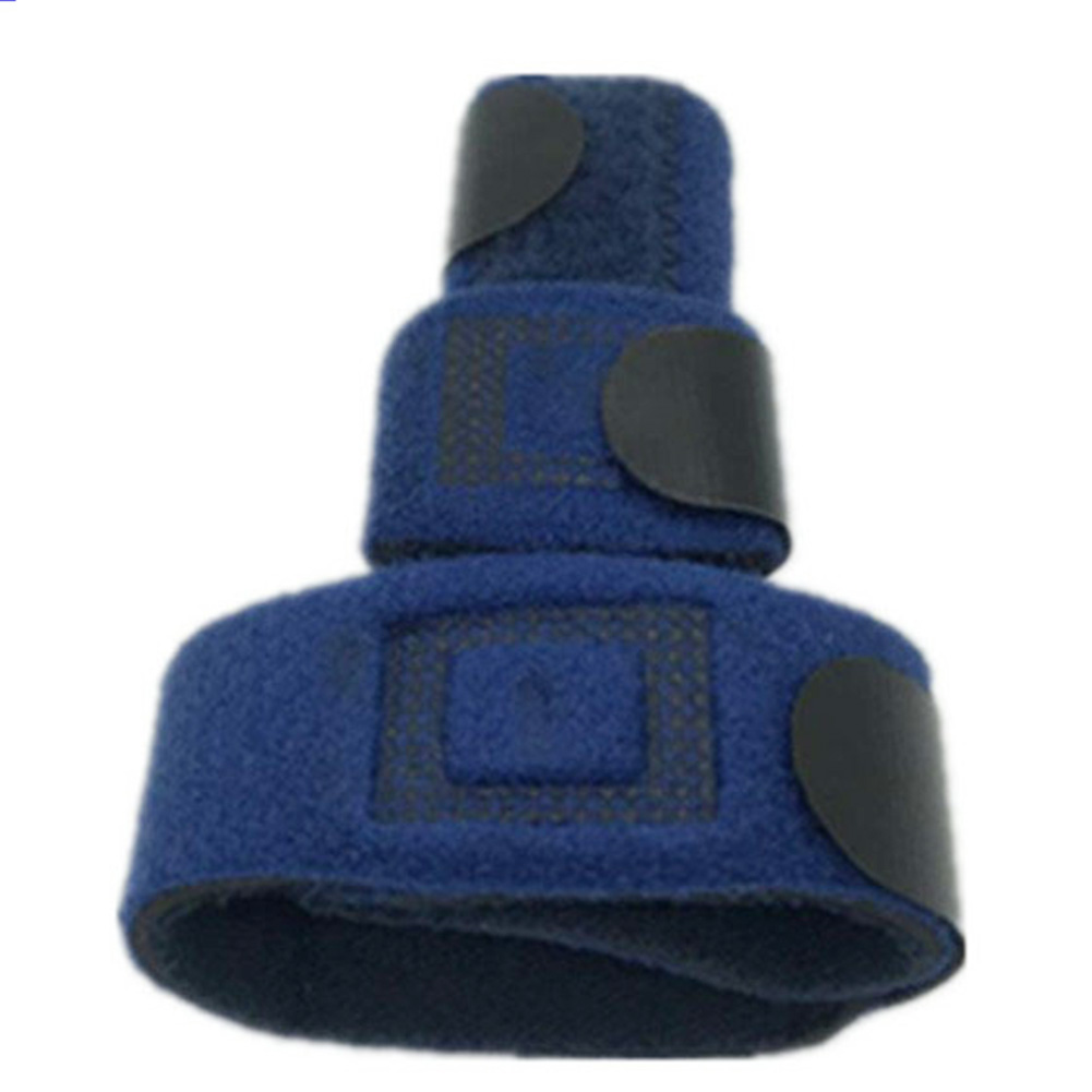 Pain Relief Orthosis Corrector Adjustable Finger Splint Straightening Brace Universal Fit Fracture Fix Support Arthritis Medical