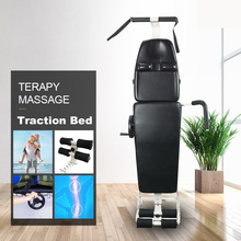 Traction-Tool Massage-Table for Spine-Cervical-Stretching Your-Body-Flexibility Stretching-Device