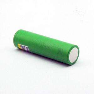 Image 4 - Аккумулятор Liitokala Max 40A Pulse 60A, 3,6 В, Перезаряжаемый 18650 аккумулятор VTC5A, 2600 мА · ч, аккумулятор 40A с высоким потоком