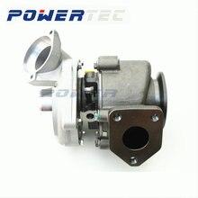 Turbocharage completo equilibrado novo 49135-05651 49135-05650 49135-05641 4716166 turbo para bmw 320 d e90/e91 121kw/163 hp m47tu2d20
