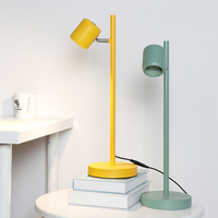 zerouno led book light book nightlight bedroom study reading book lamp touch remote control 100 240v modern led light fixtures