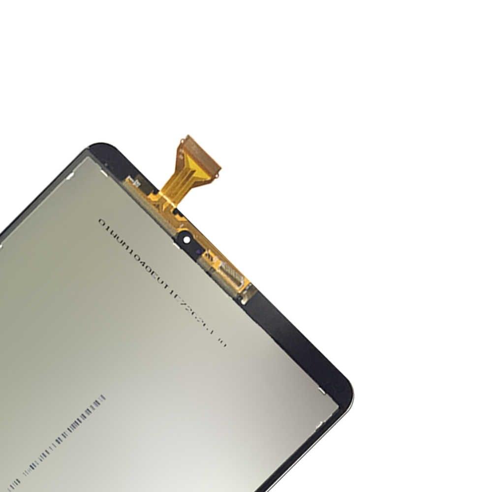 LCD Display untuk Samsung Galaxy Tab SM-T580 SM-T585 T580 T585 LCD Display Digitizer Layar Sentuh Panel Sensor Majelis