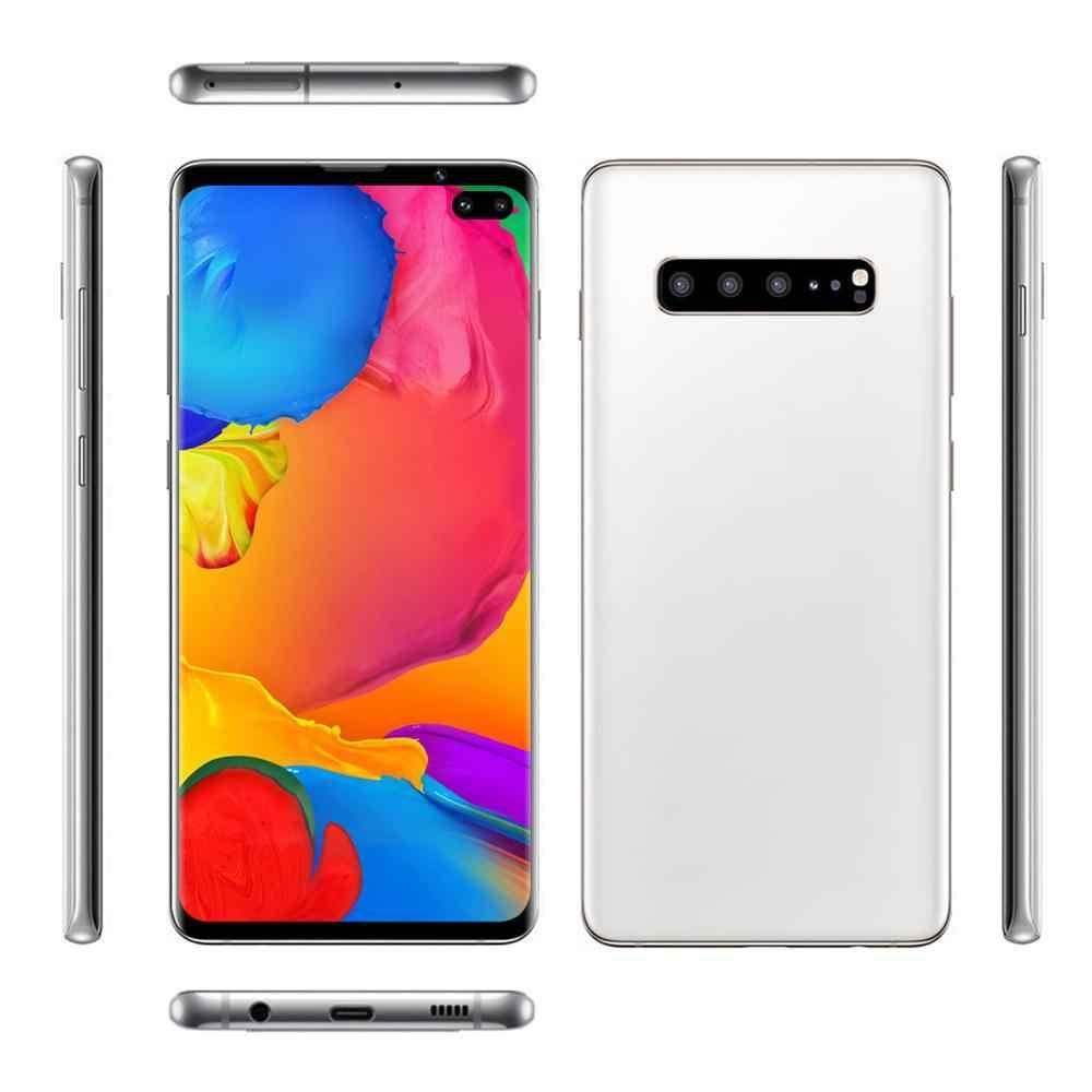 Global Version Android สมาร์ทโฟน 6.5 นิ้วโทรศัพท์มือถือโทรศัพท์มือถือ Dual SIM 4G โทรศัพท์มือถือสมาร์ท Face ปลดล็อค