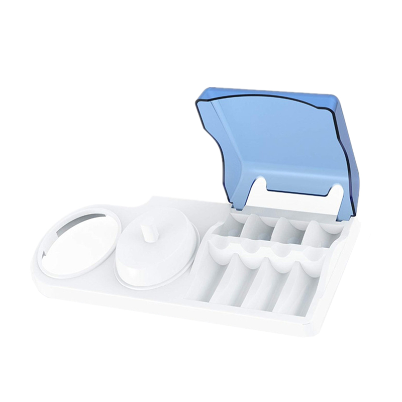 Toothbrush Holder Stand For Oral B Electric Toothbrush Heads Base Box Bathroom Accessories for 3757 D12 D20 D16 D10 D36 Stander