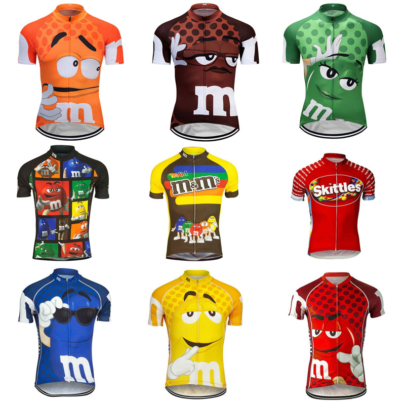 Moxilyn Ropa Ciclismo MM Pro Team Cycling <font><b>Jersey</b></font> MTB New bicycle Shirt <font><b>Bike</b></font> Clothes Short Sleeve Wear Sportwear <font><b>Customize</b></font> image