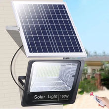 44/100/170 светодиодный Солнечный светодиодный светильник на открытом воздухе Водонепроницаемый лампа на солнечной батарее для пути улицы осв...