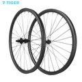 1450 гр 30 мм Boost MTB carbon wheelset 29er hookless Углеродные колеса XC MTB boost велосипедные колеса 29er rim 148x2 и 110x15 бескамерные