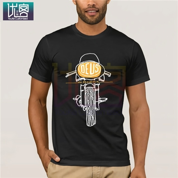 Deus Ex Machina Frontal Matchless Mens T-shirt - Black All Sizes O Neck Cotton Tees Tops Casual Tees 100% Cotton Clothes T Shirt deus ex machina throttle tee clothes popular t shirt crewneck 100% cotton tees tops summer tees cotton o neck t shirt