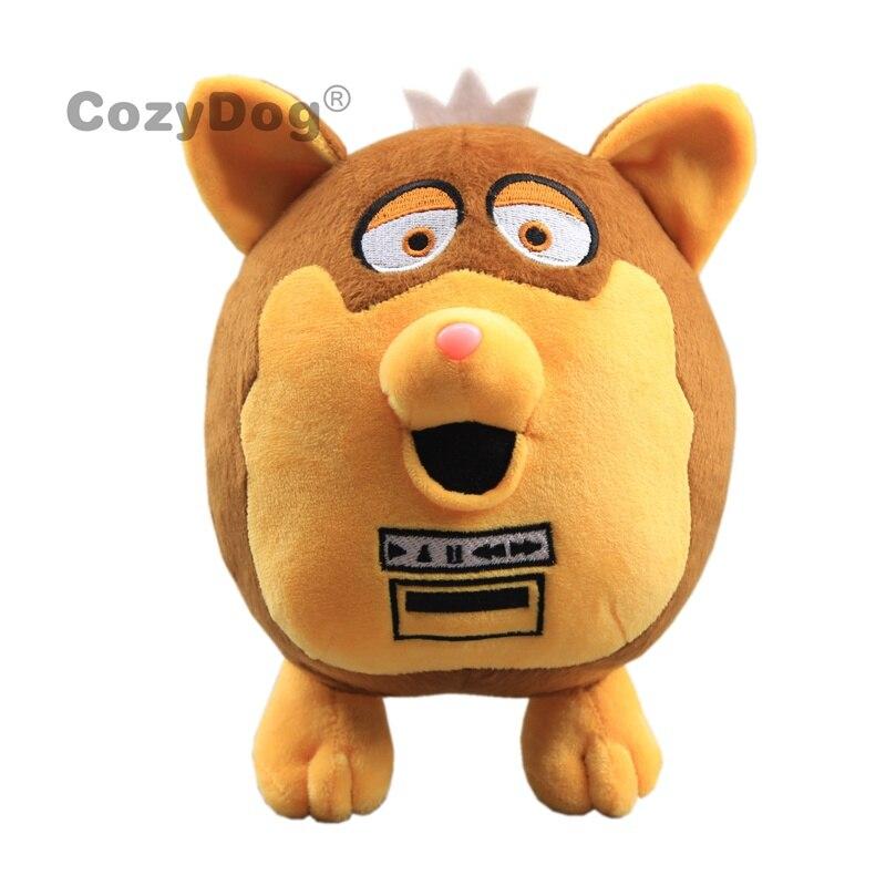 NEW Tattletail Plush Toy Tattletail Evil Mama Hedgehog Stuffed Animal Doll Kids Gift 23 Cm