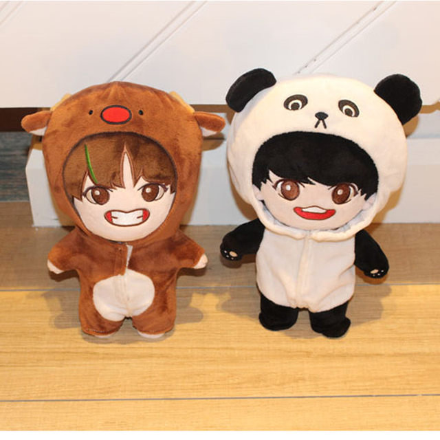 Huggable Kpop Superstar Toys 5