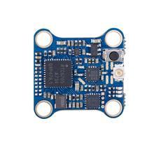 جهاز إرسال الفيديو الصغير من آي فلايت سكسيكس V2 VTX (M3) القابل للتحويل حفرة/25/100/200mW مع موصل IPEX (UFL) بروتوكول IRC Tramp FPV