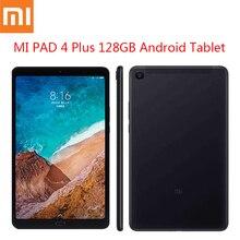 Планшет Xiaomi MI PAD 4 Plus, 1920X1200 HD, Android, LTE, 10,1 дюйма, Snapdragon 660, 4 Гб ОЗУ, 128 Гб ПЗУ, ультратонкий планшет