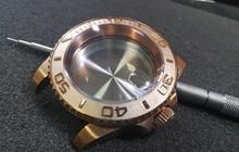 Запчасти для часов heimdallr 40 мм сапфировый Кристалл cusn8