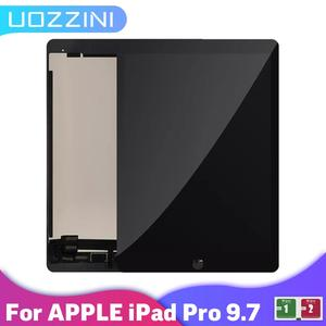 100% тестирование ЖК-дисплей для Apple iPad Pro 9,7 A1673 A1674 A1675 сенсорный Экран датчики преобразователя Панель Замена ЖК-дисплей для ipad Pro 9,7 ipad Pro 9,7
