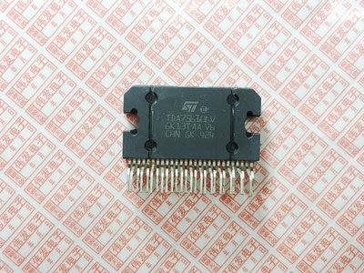 1pcs TDA75610LV TDA75610 75610LV DA75610 75610 ZIP25