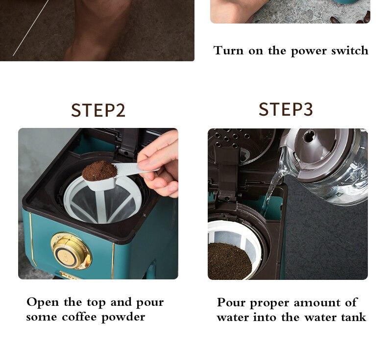 JRM0219X Coffee machine (12)