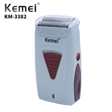 Kemei Mens Professional Hair Clipper Removal Razor High Quality KM-3382