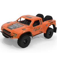 Feiyue FY08 1/12 2.4G Brushless Waterproof High Speed RC Car Dessert Off road Vehicle Models Proportional Control