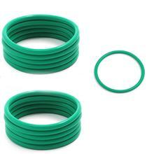 Для KTM Husqvarna прокладка для выхлопного трубопровода Нитриловый резиновый уплотнитель для трубы кольцо газ SX/EXC/TE/EC 125/250/300