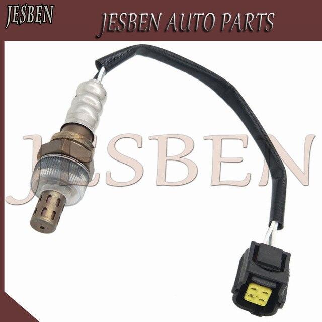 Sensor de oxígeno Lambda O2 para Chrysler, Dodge, Jeep, Wrangler, Ram, 56029049AA, novedad de 234 4274, 56028994AA