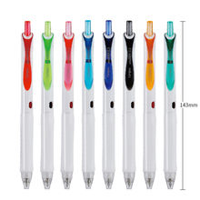 Japan KOKUYO 0.5mm Gel Pen Quick-Dry Office School Color for Student Writing Stationery Supplies 1Pcs